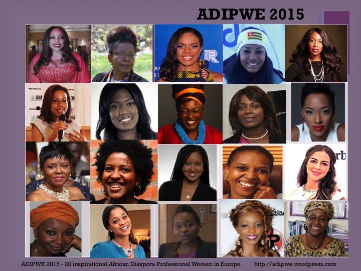 ADIPWE 2015