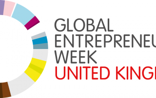 GEW 2015 Make it happen
