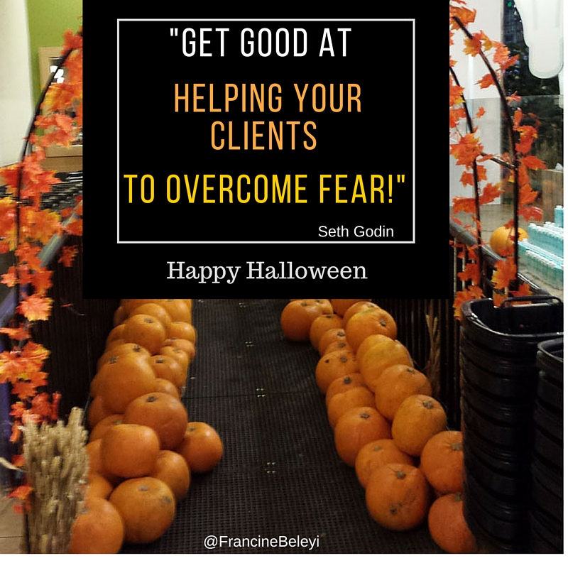 Happy Halloween quote image