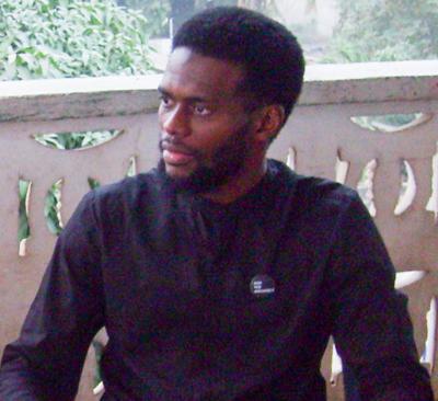 Sename Agbodjinou