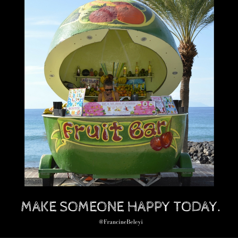 make-someone-happy