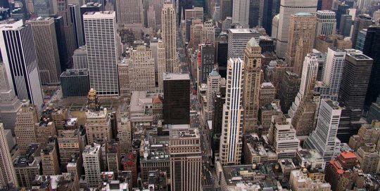 Personal branding book tour - New York City