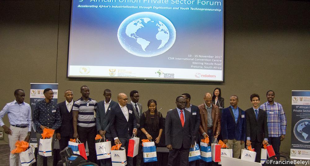 Africa digitalisation & entrepreneurship (5 of 49)