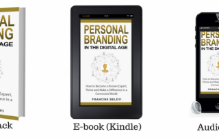 personal branding in the digital age book