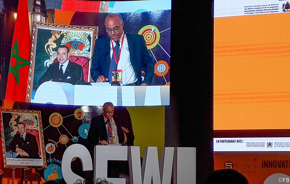 SEWI 2018-106