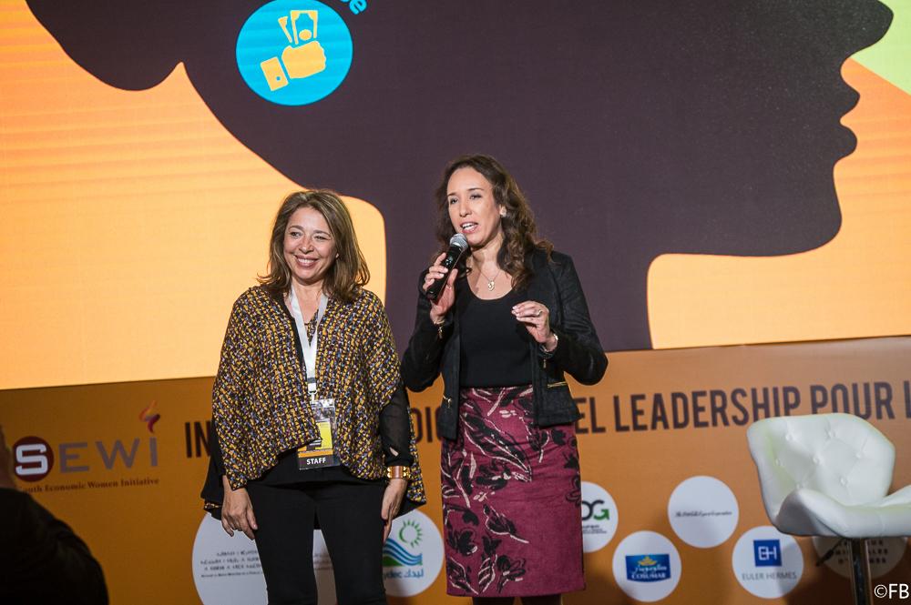 L'AFEM, un Réseau Féminin d'Entrepreneures Dynamiques et Engagées