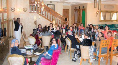 digital marketing workshop Marrakesh