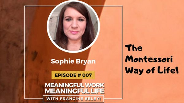 MWMLPodcast guest Sophie Bryan