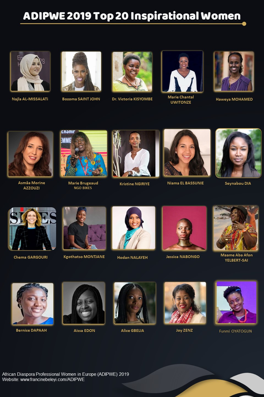 ADIPWE 2019 - Francine Beleyi Website