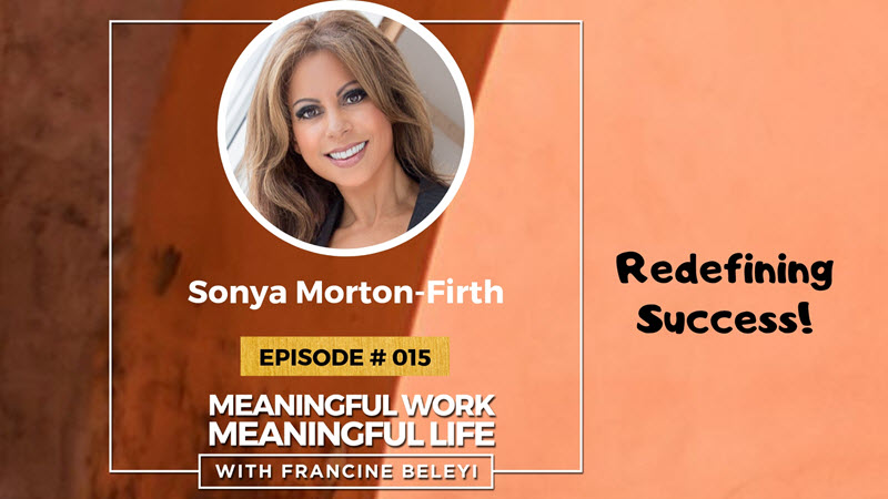 MWML Podcast Sonya Morton-Firth