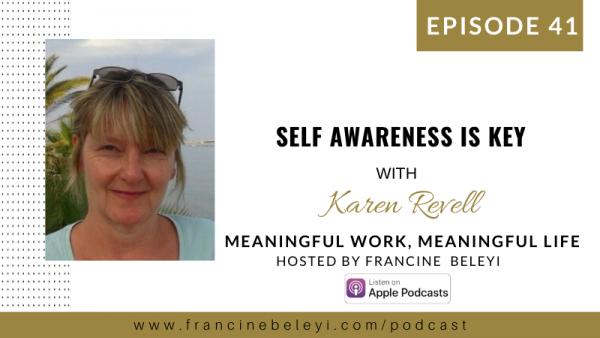 Karen Revell & Francine Beleyi MWML podcast web