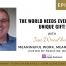 Ian Woodhouse & Francine Beleyi MWML podcast