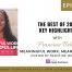 Francine Beleyi MWML podcast - Best of 2019