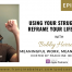 MWML podcast Using Your Struggles to Reframe Your Life Story with Bobby Herrera
