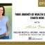 85 MWML podcast Francine Beleyi talks with Alison Brown